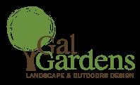 Gal Gardens לוגו